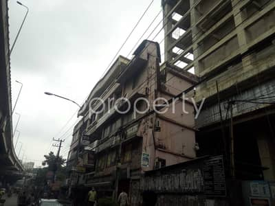 Shop for Rent in 15 No. Bagmoniram Ward, Chattogram - At Dampara 200 Sq Ft Ready Shop Is Up For Rent