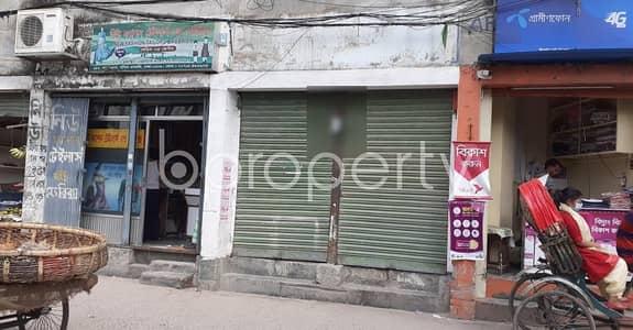 Shop for Rent in Dhanmondi, Dhaka - 100 Sq Ft Commercial Shop Is For Rent In West Dhanmondi