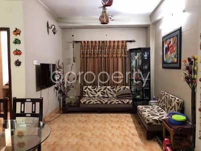 বিক্রয়ের জন্য BAYUT_ONLYএর বিল্ডিং - ধানমন্ডি, ঢাকা - Residential Apartment