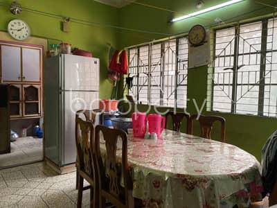 বিক্রয়ের জন্য BAYUT_ONLYএর ফ্ল্যাট - বংশাল, ঢাকা - Residential Apartment