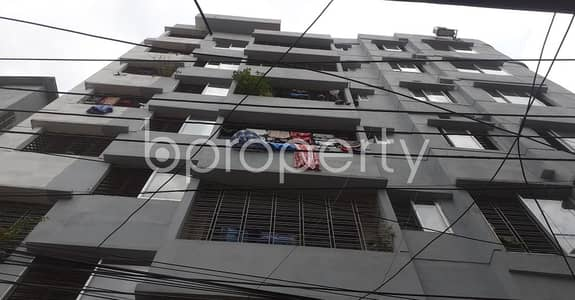 ভাড়ার জন্য BAYUT_ONLYএর ফ্ল্যাট - পূর্ব নাসিরাবাদ, চিটাগাং - A very reasonable 900 SQ FT residential home is up for rent located at East Nasirabad