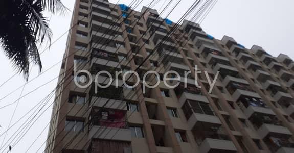 3 Bedroom Apartment for Sale in Lalmatia, Dhaka - Bringing you a 1250 SQ FT home for sale, in Lalmatia