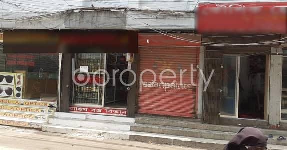 Shop for Rent in Dhanmondi, Dhaka - 100 Sq Ft Commercial Shop Is For Rent In Dhanmondi