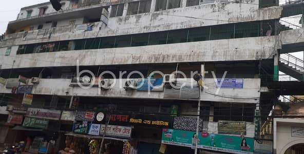 Office for Rent in Jamal Khan, Chattogram - 100 Sq Ft Office Space Is To Rent At Jamal Khan