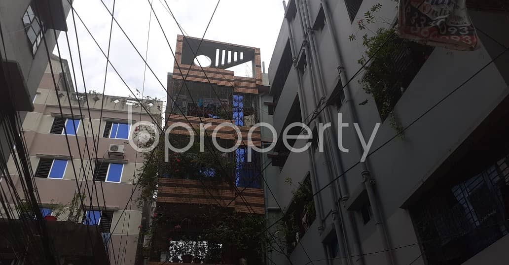 Rent This 900 Sq Ft Apartment At East Nasirabad