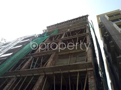 4 Bedroom Apartment for Sale in Mirpur, Dhaka - A well-constructed 2200 SQ FT apartment is up for sale in Mirpur DOHS