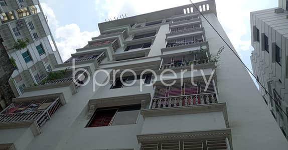3 Bedroom Flat for Rent in Shiddheswari, Dhaka - Grab A 1200 Sq Ft Flat For Rent At New Baily Road
