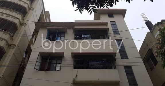 12 Bedroom Building for Sale in Nikunja, Dhaka - We Bring You A Nice Residential Building Of 7200 Sq Ft For Sale In Nikunja 2