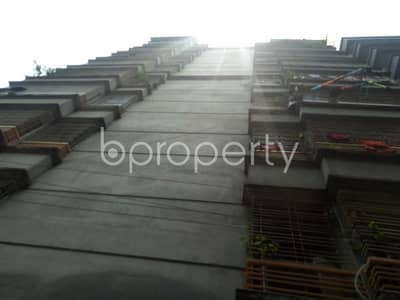 3 Bedroom Apartment for Sale in Agargaon, Dhaka - Grab This 1250 Sq Ft Beautiful Flat Is Available For Sale In West Agargaon