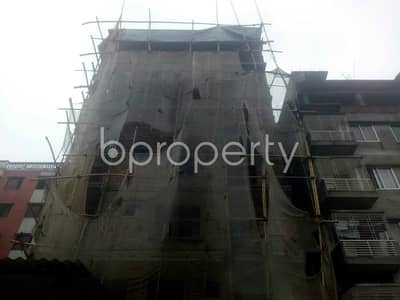 2 Bedroom Flat for Sale in Badda, Dhaka - Grab A 850 Sq Ft Residence For Sale At South Baridhara R/a