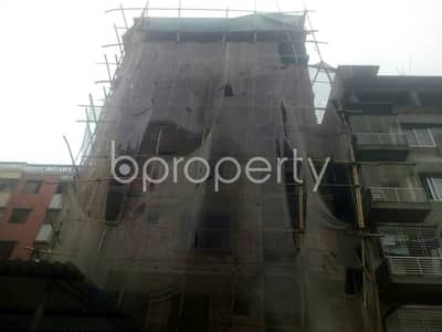 2 Bedroom Flat for Sale in Badda, Dhaka - A Convenient 850 Sq Ft Residential Flat Is Prepared To Be Sold At South Baridhara R/a