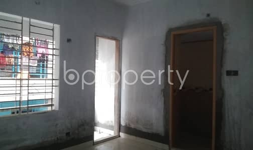 3 Bedroom Apartment for Sale in Mirpur, Dhaka - A Convenient 1350 Sq Ft Residential Flat Is Prepared To Be Sold At East Kazipara