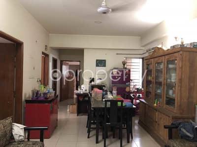 3 Bedroom Flat for Sale in Uttara, Dhaka - Residential Inside