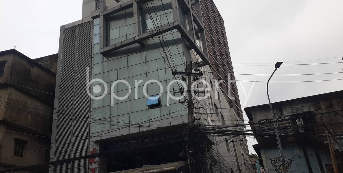 Well-constructed 1700 Sq Ft Flat Is Ready For Rent At Nandan Kanan