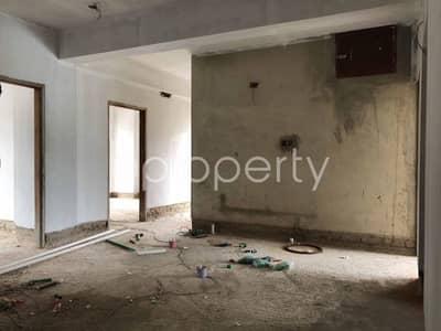 বিক্রয়ের জন্য BAYUT_ONLYএর অ্যাপার্টমেন্ট - শোলোকবাহার, চিটাগাং - Residential Apartment