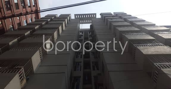 3 Bedroom Apartment for Sale in Shantinagar, Dhaka - Lovely 1465 SQ FT home is available for sale in Shantinagar