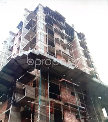 3 Bedroom Flat for Sale in Gulshan, Dhaka - 2350 Sq Ft Apartment Is Up For Sale In Gulshan 1
