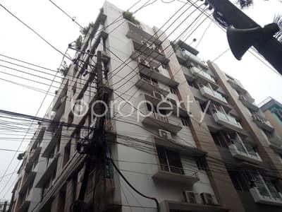ভাড়ার জন্য BAYUT_ONLYএর ফ্ল্যাট - ১৬ নং চকবাজার ওয়ার্ড, চিটাগাং - A Comfortable And Convenient 1700 Sq. Ft House Is Ready For Rent At 16 No. Chawk Bazaar Ward