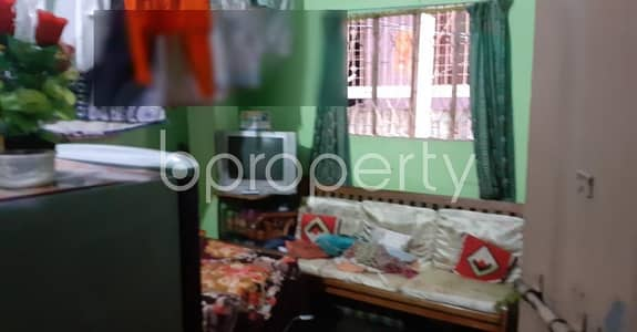 2 Bedroom Apartment for Rent in Bangshal, Dhaka - Grab This 500 Sq Ft Flat For Rent At Bangshal