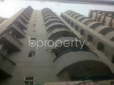 3 Bedroom Apartment for Rent in Kathalbagan, Dhaka - A Decent 1050 SQ FT flat is now to Rent in Kathalbagan