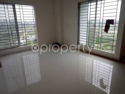 4 Bedroom Apartment for Rent in Mirpur, Dhaka - Properly designed this 2200 SQ Ft home is now up for rent in Mirpur DOHS