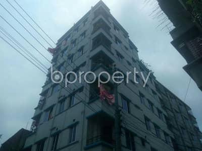 বিক্রয়ের জন্য এর বিল্ডিং - বাড্ডা, ঢাকা - 1800 Sq Ft Full Building Is Up For Sale In Koborsthan Road, East Badda