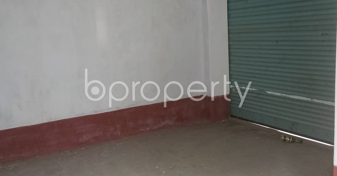 150 Sq Ft Commercial Shop Is Ready To Rent In Hazaribag