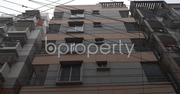 Building for Rent in Uttara, Dhaka - Grab This 10200 Square Feet Full Commercial Building Ready For Rent At Uttara