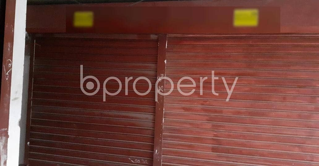 151 Sq Ft Shop Is Up For Rent In Jonota Colony