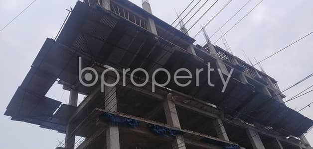 3 Bedroom Flat for Sale in Badda, Dhaka - In Vatara A Standard Flat Is For Sale