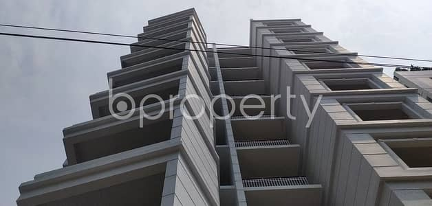 4 Bedroom Flat for Sale in Baridhara, Dhaka - A well-constructed 4454 SQ FT apartment is ready for sale in Baridhara