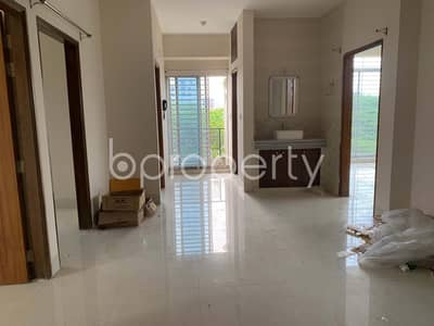 3 Bedroom Apartment for Rent in Bashundhara R-A, Dhaka - Residential Apartment