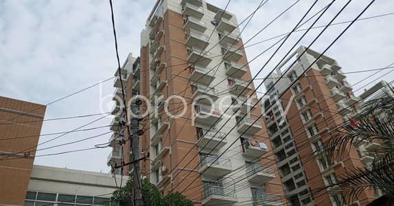 3 Bedroom Flat for Sale in Badda, Dhaka - View This 1545 Sq Ft Flat For Sale At Badda