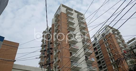 3 Bedroom Apartment for Sale in Badda, Dhaka - Grab This 1545 Sq Ft Flat Up For Sale At Badda