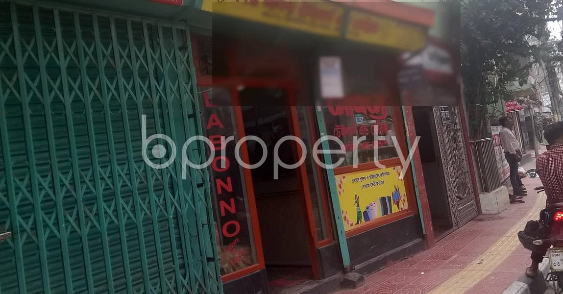 200 Sq Ft Commercial Shop Is Ready To Rent In Hazaribag