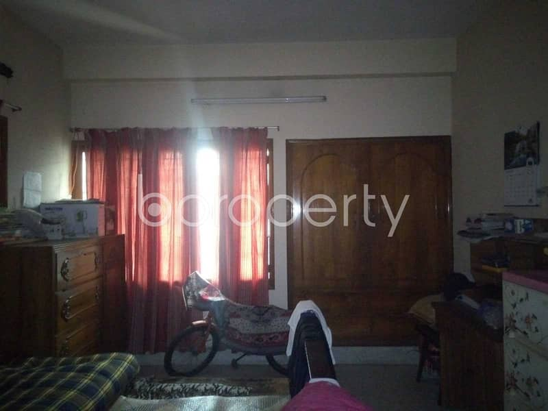 950 Sq Ft Ready Apartment Is Available To Rent In Panchlaish