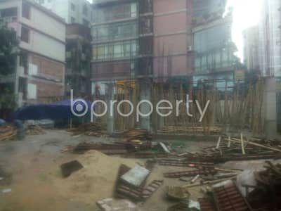Plot for Sale in Kathalbagan, Dhaka - 28 Katha Plot Is Up For Sale In Kathalbagan