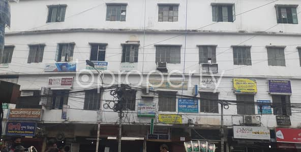 Office for Rent in Jamal Khan, Chattogram - 500 Sq Ft Ready Office To Rent In Jamal Khan