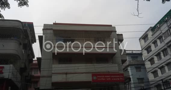 Office for Rent in Mohammadpur, Dhaka - 1300 Square Feet Commercial Space Is For Rent In Mohammadpur