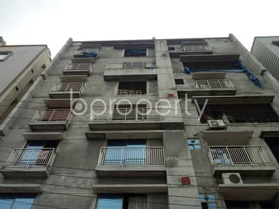 3 Bedroom Flat for Sale in Mirpur, Dhaka - Offering You 2250 Sq Ft Spacious Apartment For Sale In Mirpur DOHS
