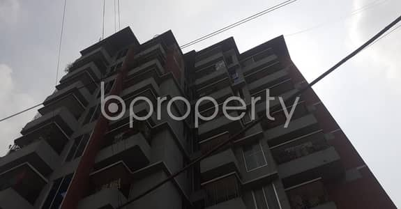 1300 SQ FT home is now Unoccupied to rent in Khulshi