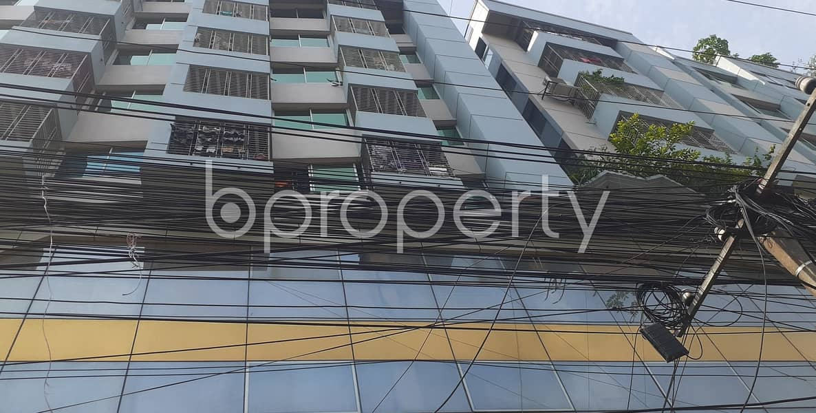 Grab A 1107 Sq Ft Residence For Sale At 31 No. Alkoron Ward