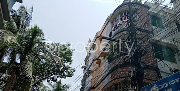 3 Bedroom Flat for Rent in Halishahar, Chattogram - Beautiful 1000 SQ FT flat is available to Rent in Sabujbag