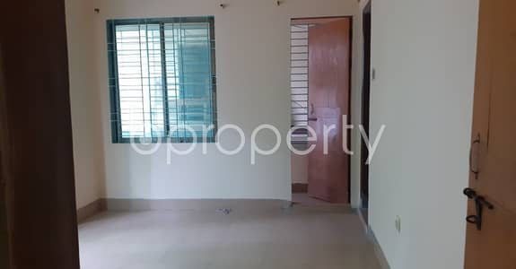 3 Bedroom Flat for Rent in Bakalia, Chattogram - Attention ! A 1000 Sq. Ft Flat Is Up For Rent At Bakalia , This Is What You've Been Searching For As Your New Home!