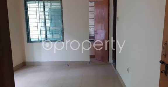 3 Bedroom Apartment for Rent in Bakalia, Chattogram - Everything You Need In A Home Is All Right Here In This Bakalia Flat Which Is Up For Rent.
