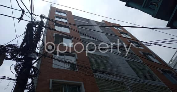 1 Bedroom Flat for Rent in Sholokbahar, Chattogram - Get This 650 Sq Ft Wonderful Flat In Sholokbahar Is Available For Rent