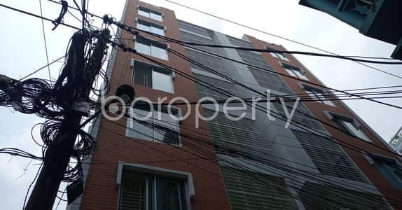 1 Bedroom Apartment for Rent in Sholokbahar, Chattogram - Excellent Flat Of 750 Sq Ft Is All Set For Rent In The Fine Location Of Sholokbahar