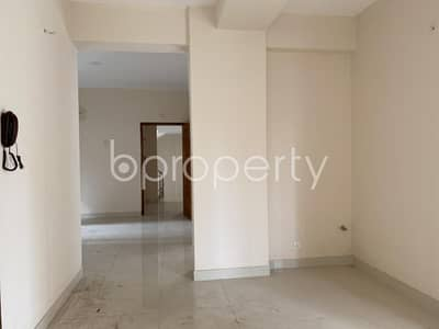 3 Bedroom Flat for Rent in Bashundhara R-A, Dhaka - Residential Apartment