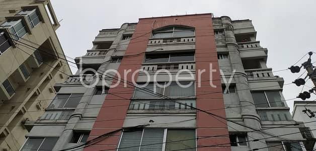 ভাড়ার জন্য এর অফিস - বারিধারা, ঢাকা - View This 700 Sq Ft Commercial Space For Rent In Baridhara