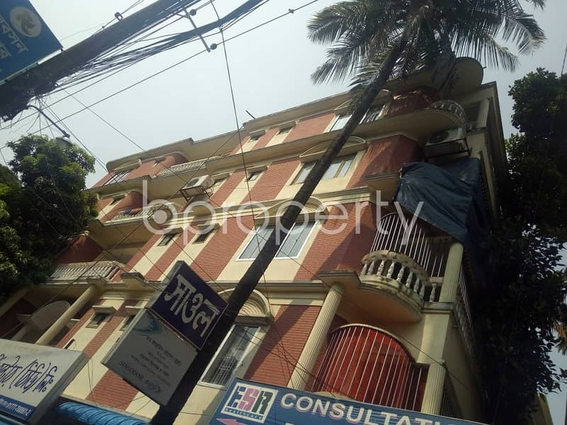 At Bagmoniram 200 Sq Ft Ready Commercial Space Is To Rent